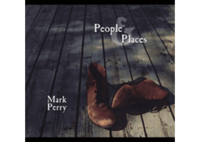 People & Places (2013)