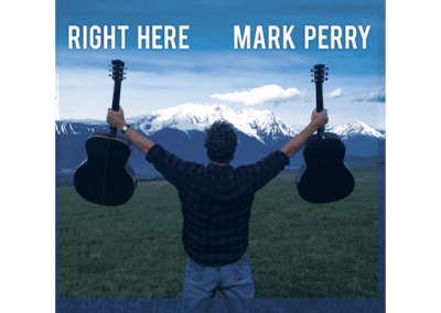 Right Here (2018)